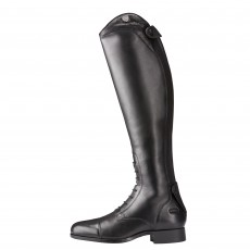 Ariat Women's Heritage II Ellipse Riding Boots (Black Shimmer)