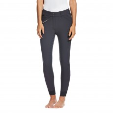 Ariat Women's Olympia Full Seat Grip Breeches (Ebony)