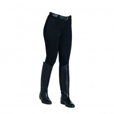 Caldene Women's Allerthorpe Breeches (Black)