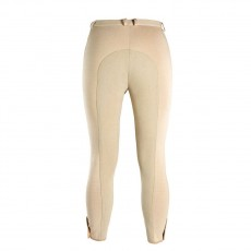Caldene Women's Chelsea Breeches (Light Beige)