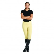 Caldene Women's Goplar Breeches (Corn)