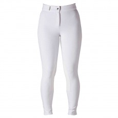 Caldene Women's Goplar Breeches (White)