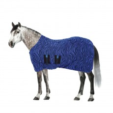 Masta Fleece Base Layer Rug (Navy)
