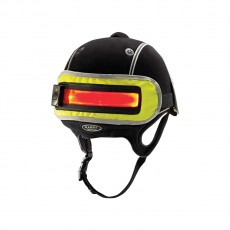 Harry Hall Hi Viz Hat Band (Yellow)
