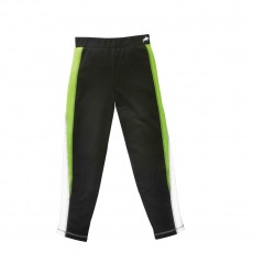 Harry Hall Junior Hi Viz Jodhpurs (Yellow)