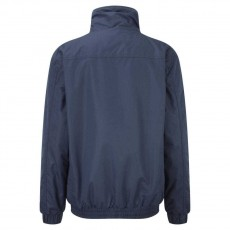 Harry Hall Adults Blouson Jacket (Navy)