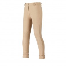 Harry Hall Junior Atlanta Jodhpurs (Beige)