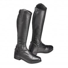 Harry Hall Junior Edlington Boots (Black)