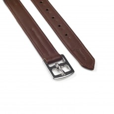 Whitaker Stirrup Leathers (Oak Brown)