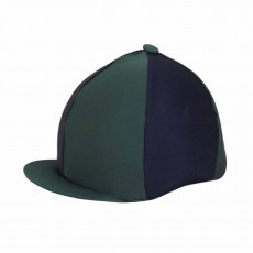Bitz Lycra Hat Cover Two-Tone