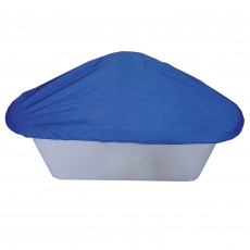 Bitz Corner Manger Cover (Royal Blue)