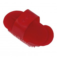 Bitz Small Plastic Curry Comb