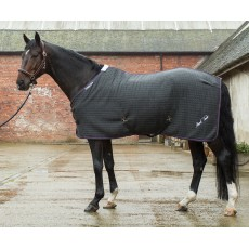 Mark Todd Coolex Cooler Rug (Grey & Plum)