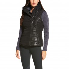 Ariat Women's Pivot Vest (Black)