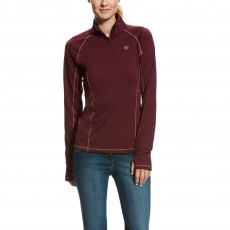 Ariat Women's Lowell 2.0 1/4 Zip (Beatroute)