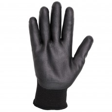 Mark Todd Adults Winter Yard Gloves (Black)