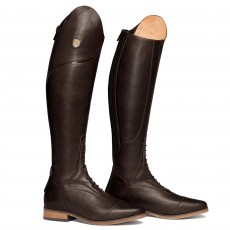 Mountain Horse Ladies Sovereign High Rider Tall Boots (Dark Brown)