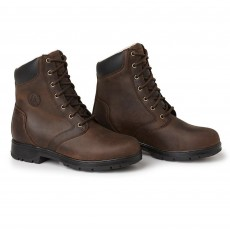 Mountain Horse Spring River Lace Boots (Brown)