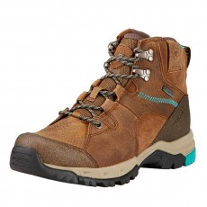 Ariat (Boxed G2) Women's Skyline Mid GTX Boots (Taupe)