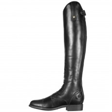Ariat (Unboxed G2) Women's Heritage Contour Tall Field Zip Boots (Black)