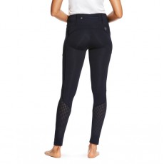 Ariat Women's EOS Knee Patch Tights (Navy)