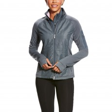 Ariat Women's Epic Jacket (Weathered Slate)