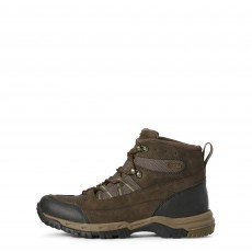 Ariat Men's Skyline Summit gore-tex Boots (Dark Olive)