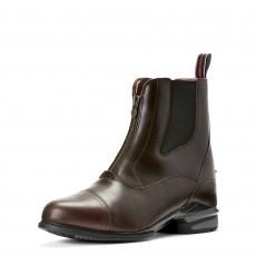 Ariat Men's Devon Nitro Paddock Boots (Waxed Chocolate)