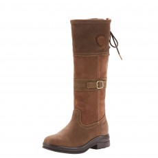Ariat Womens Langdale H2O Country Boot (Java)