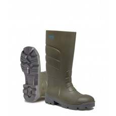 Nora Megamax Wellies (Olive Green)