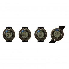 Optimum Time Ultimate Event Watch (Black)