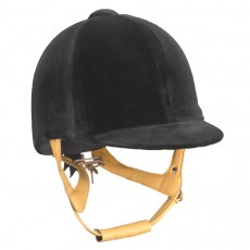 Champion CPX Supreme Riding Hat (Black)
