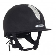 Champion Junior X-Air Dazzle Plus Hat (Black)