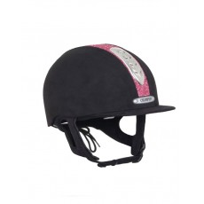 Champion Junior X-Air Dazzle Plus Hat (Pink)