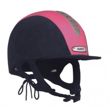 Champion Junior X-Air Plus Hat (Pink)