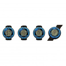Optimum Time Rechargeable Event Watch (Blue)