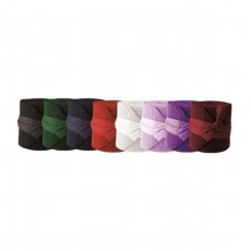 JHL Tail Bandage (Burgundy)