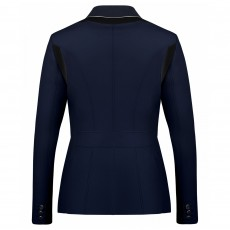 Cavallo Ladies Estoril Show Jacket (Navy)