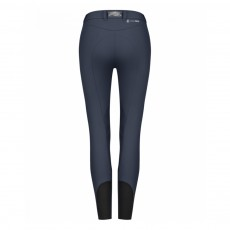 Cavallo Ladies Daja Grip Breeches (Deep Blue)