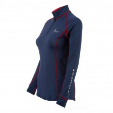 LeMieux Women's Base Layer (Navy)
