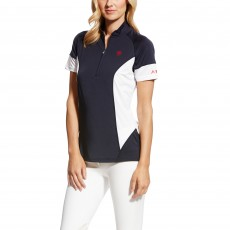 Ariat Women's Cambria Base Layer (Team Navy)
