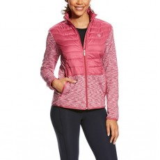Ariat Women's Capistrano Jacket (Rose Violet)