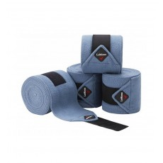 LeMieux Polo Bandages (Ice Blue)