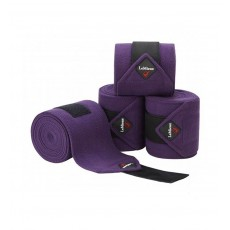 LeMieux Polo Bandages (Blackcurrant)