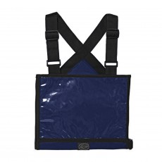 Mark Todd Competition Bib (Navy)
