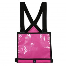 Mark Todd Competition Bib (Pink)