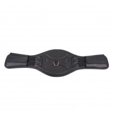 Mark Todd Short Padded Dressage Girth (Black)