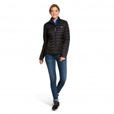 Ariat Women's Ideal 3.0 Down Jacket (Black)