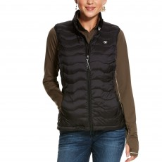 Ariat Women's Ideal 3.0 Down Vest (Black)