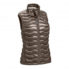 Ariat Women's Ideal 3.0 Down Vest (Banyan Bark)